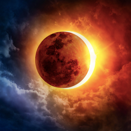 Total Solar Eclipse 2020: A New Phase in Which Past Echoes Resound