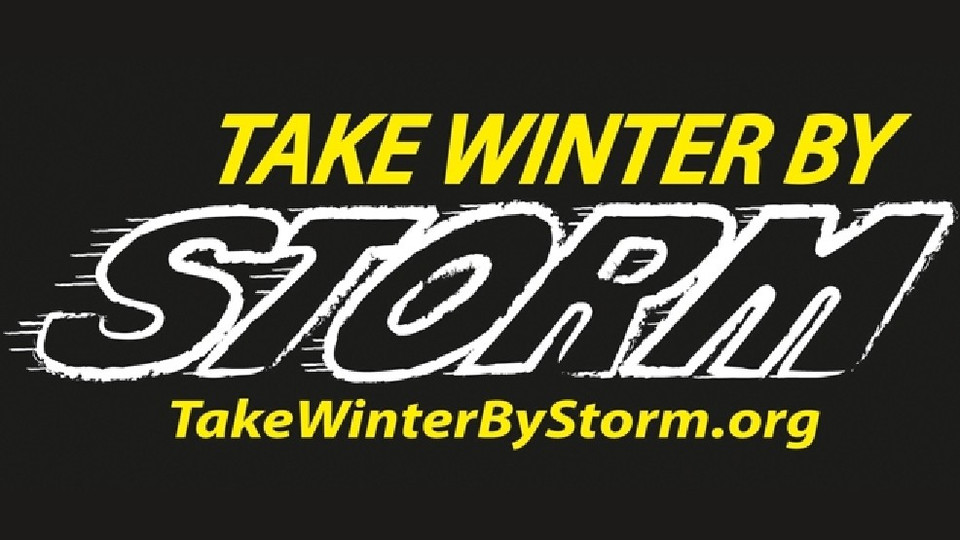 Take Winter By Storm