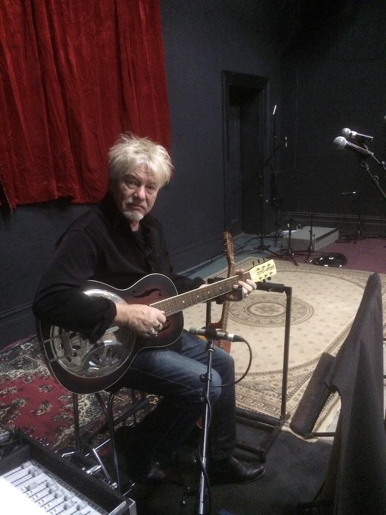 Rudi Katterl