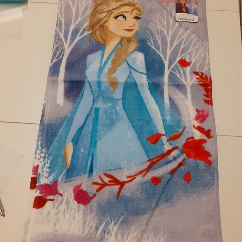frozen 2 Handtuch