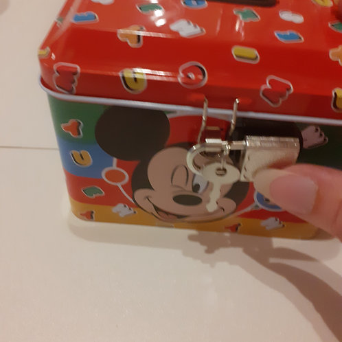 Spardose Mickey Mouse