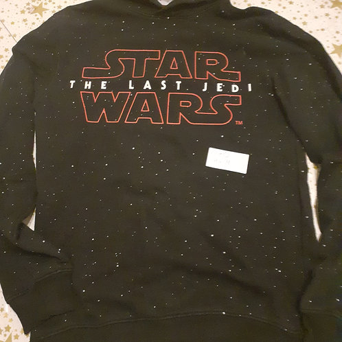 Star wars hoody 140