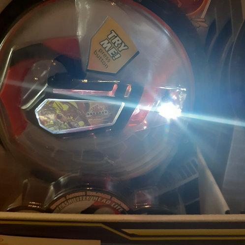 Bakugan Taschenlampe