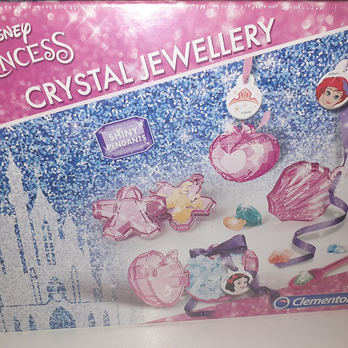 Crystal Design princessin
