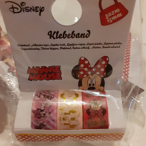 Minnie Mouse Klebeband
