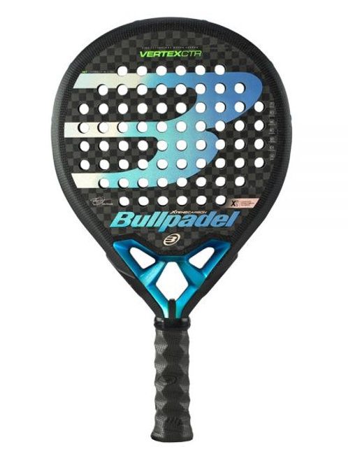 Bullpadel Vertex CTRL 20