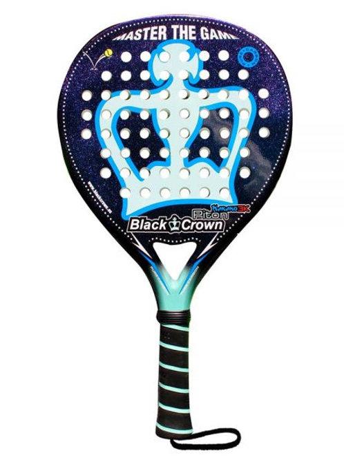 Black Crown Piton Nakano 3K