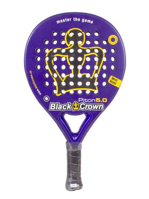 Black Crown Piton 5