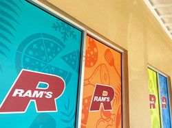 Ram's Bird Rock Supermarket St. Kitts
