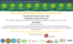 OH Community Fair advert 2019 draft - Co