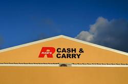 Ram's Cash & Carry