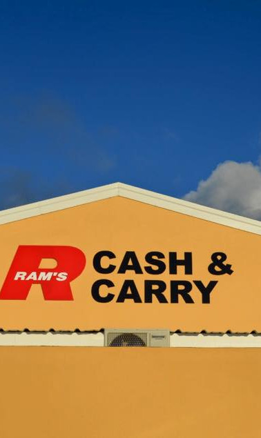 Ram's Cash & Carry