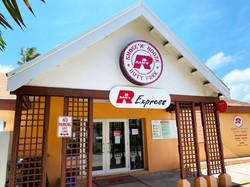 Ram's Express, Sugar Bay
