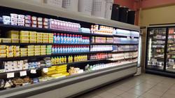 Ram's Supermarket Stoney Grove Nevis