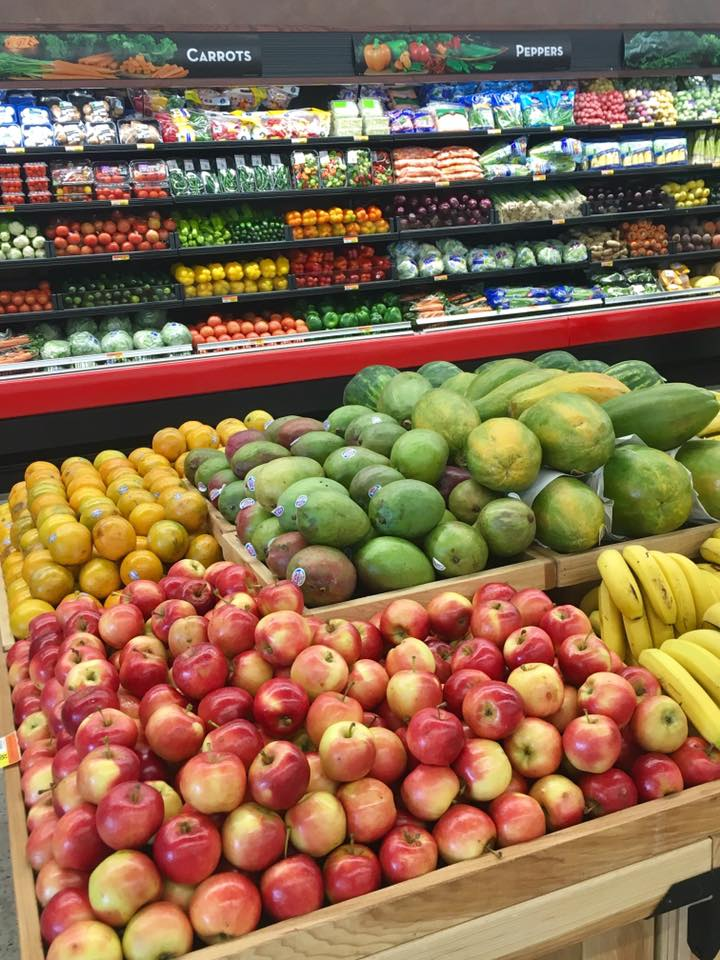 Ram's Supermarket Buckley's