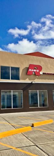 Ram's Supermarket