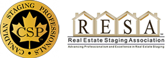 certified home stager