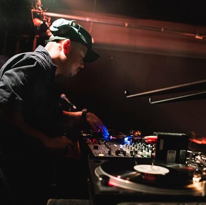 DJ MADJAG