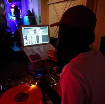 DJ MALIA