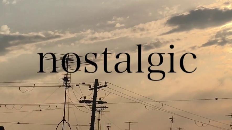 nostalgic - KAKKY [ prod SLPJoe ]