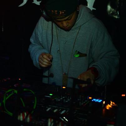 DJ DON-8