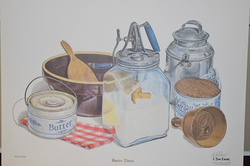 Butter Times