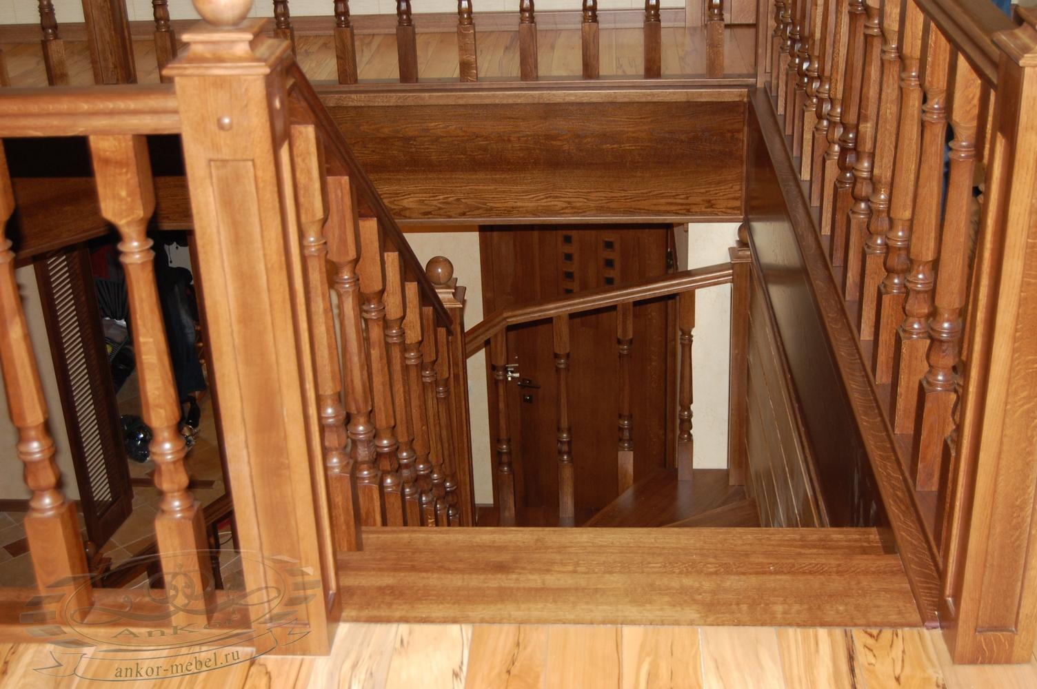 Лестницы0,27