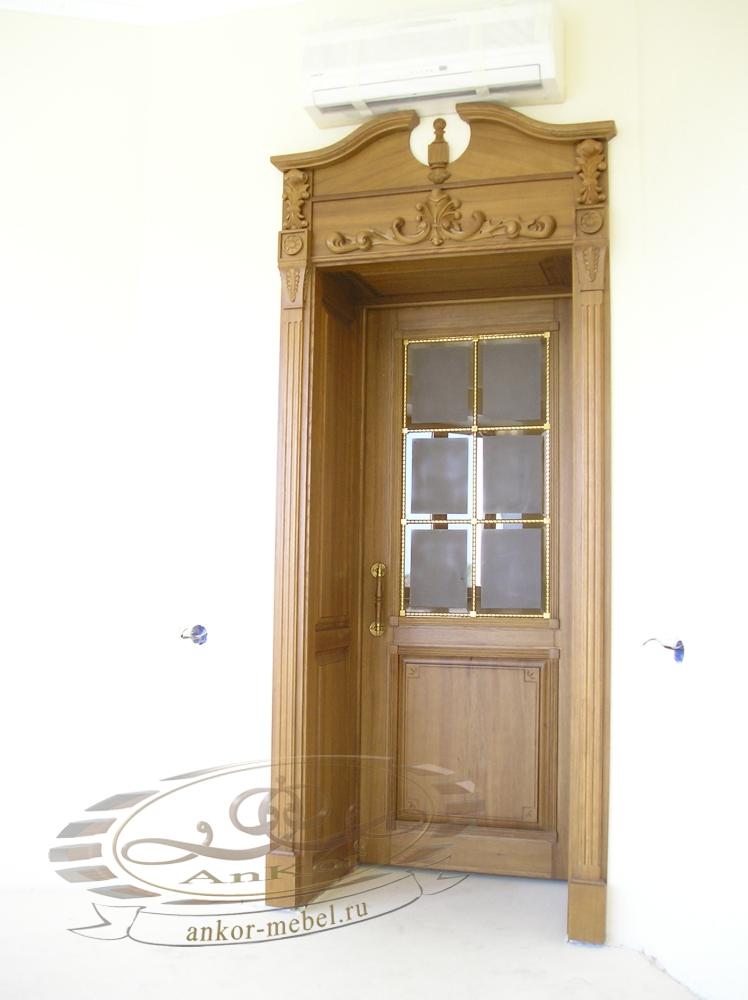 Двери0,58