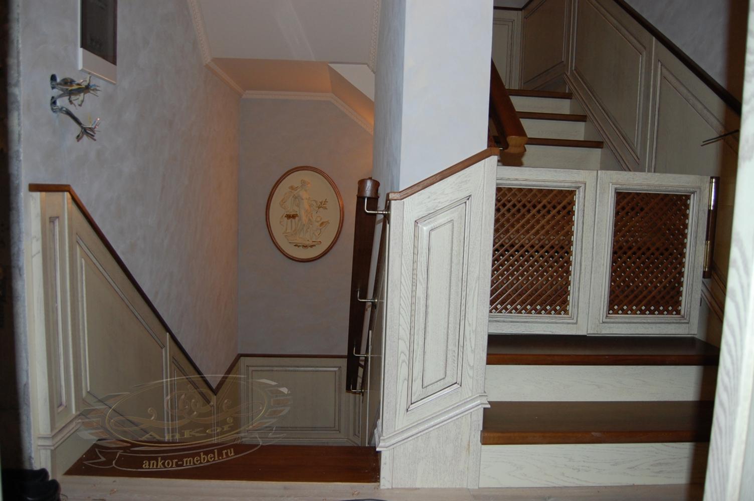 Лестницы0,55