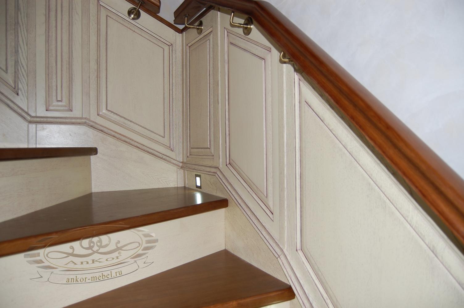 Лестницы0,57
