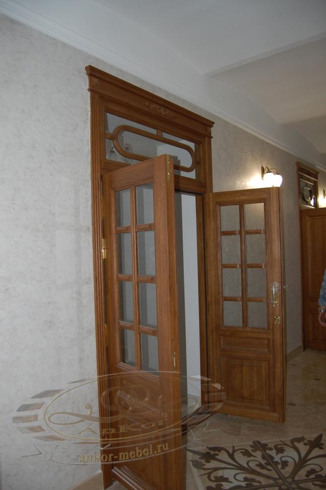 Двери0,8