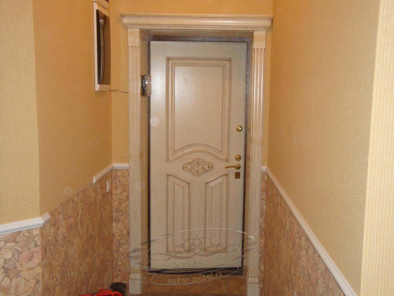 Двери0,82