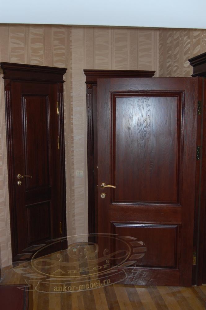 Двери0,75