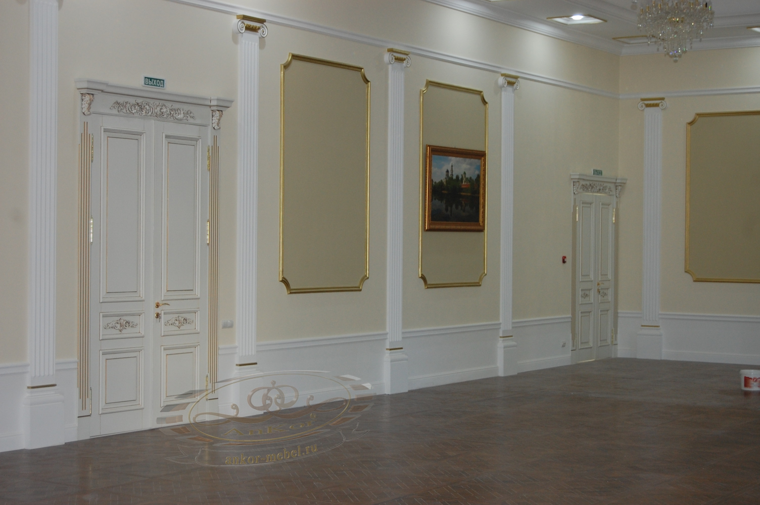 Двери0,16