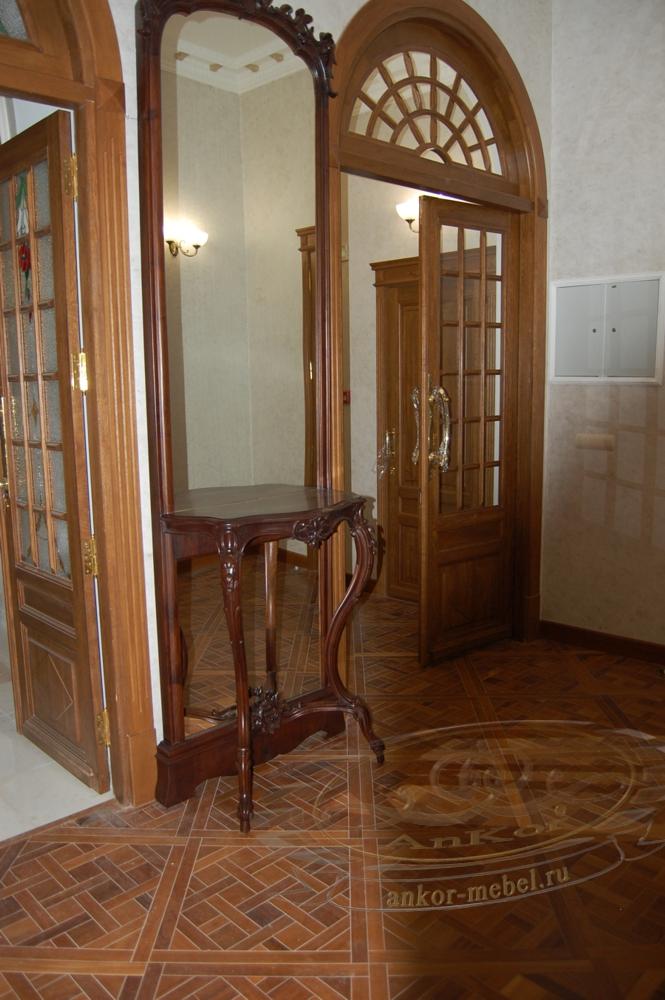 Двери0,4
