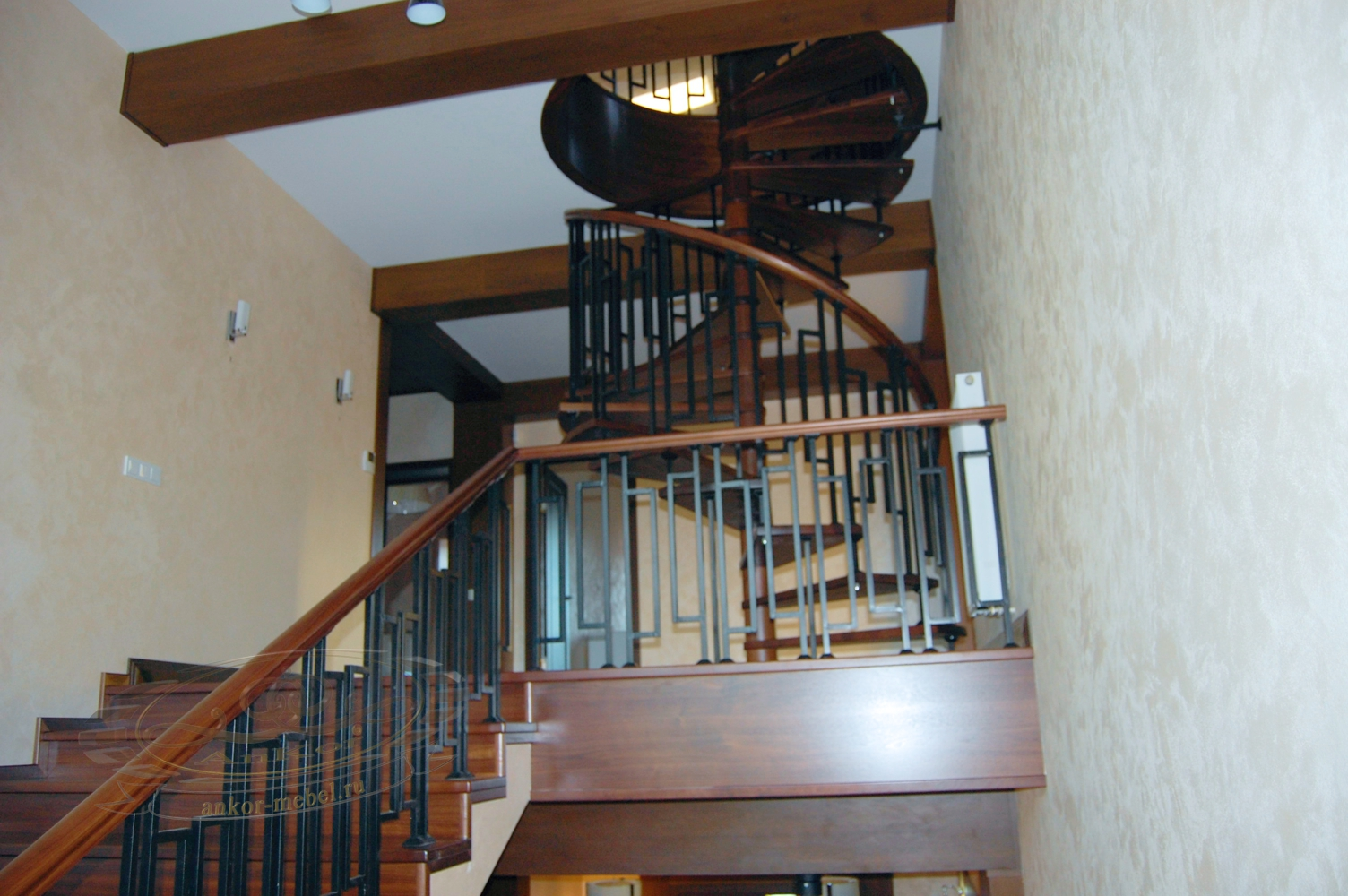 Лестницы0,4