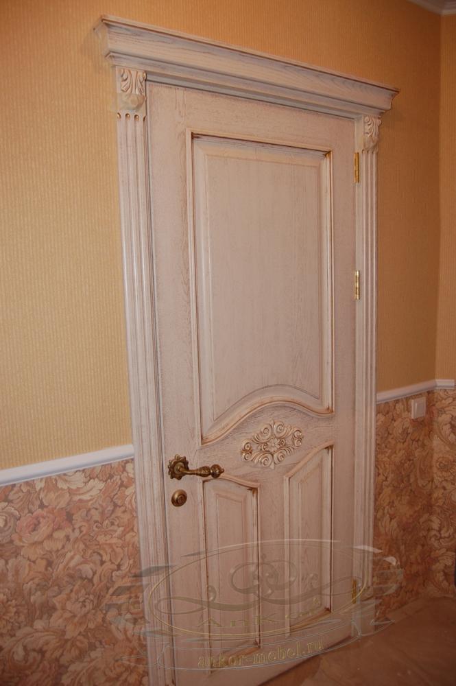 Двери0,81