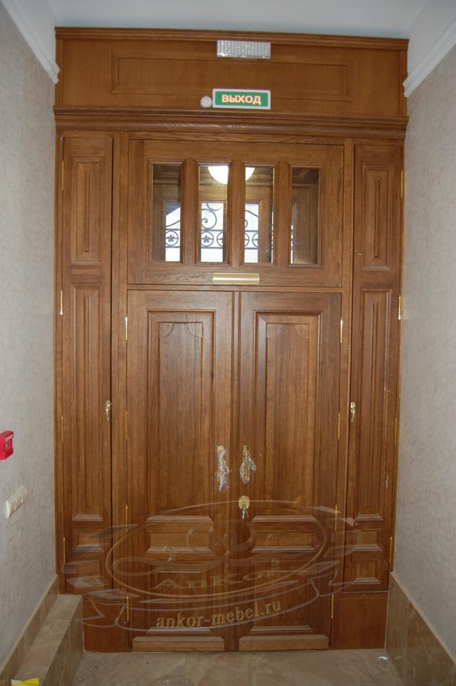 Двери0,7
