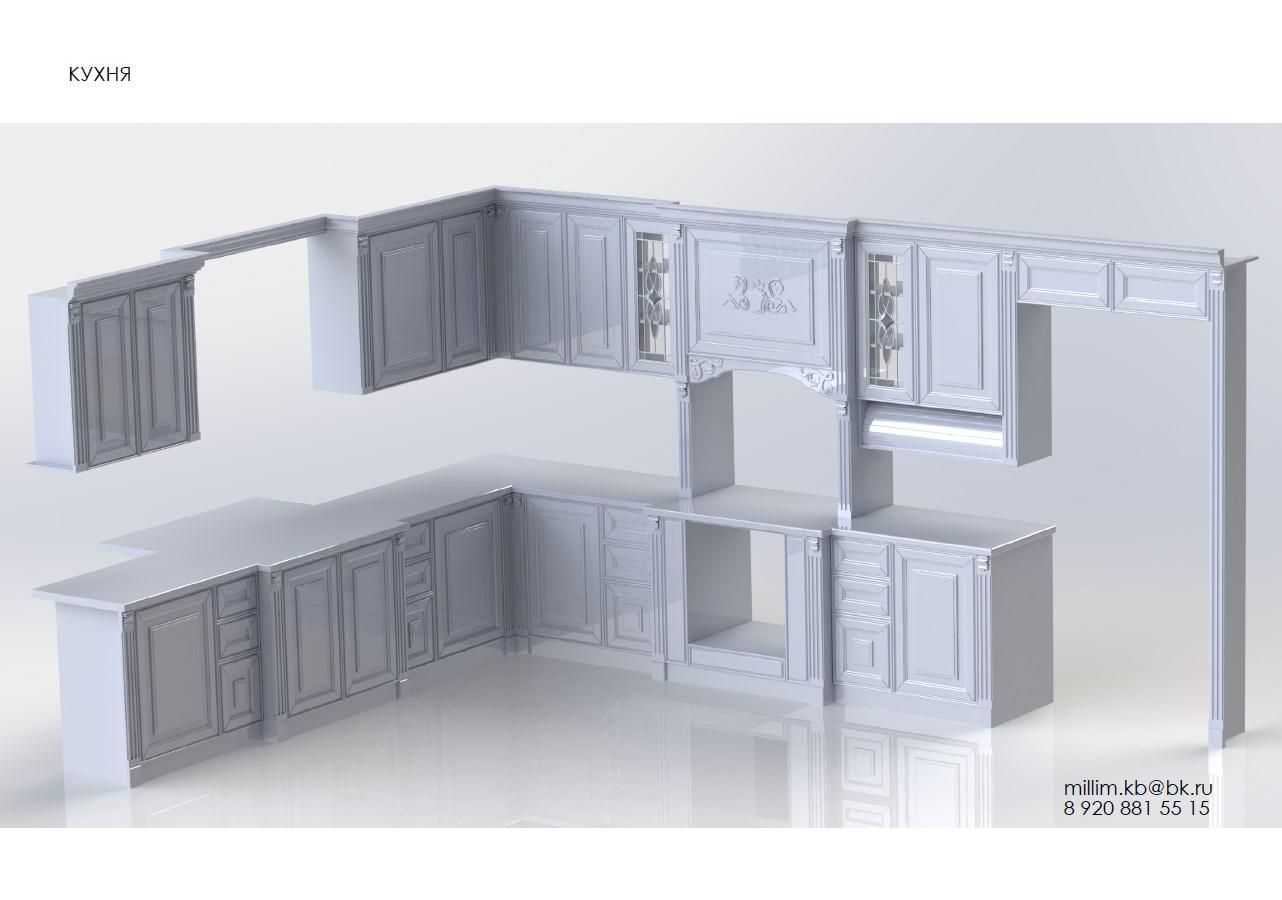 Кухни010