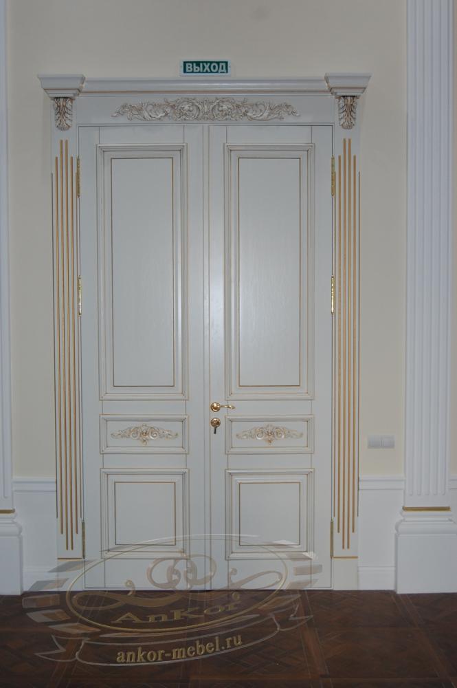 Двери0,18