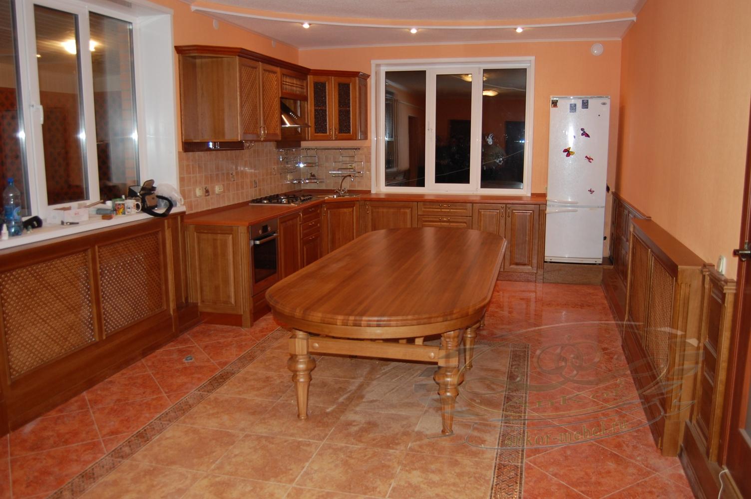 Кухни034