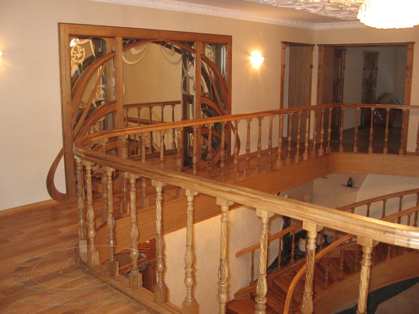 Лестницы0,45