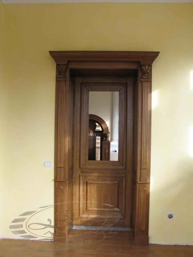 Двери0,54