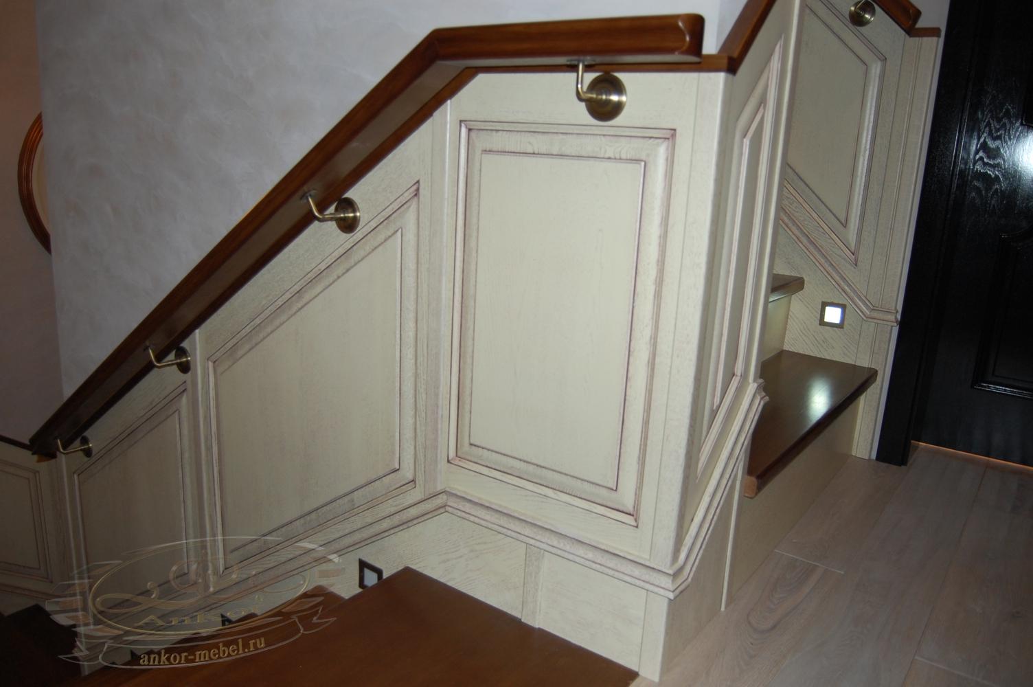 Лестницы0,58