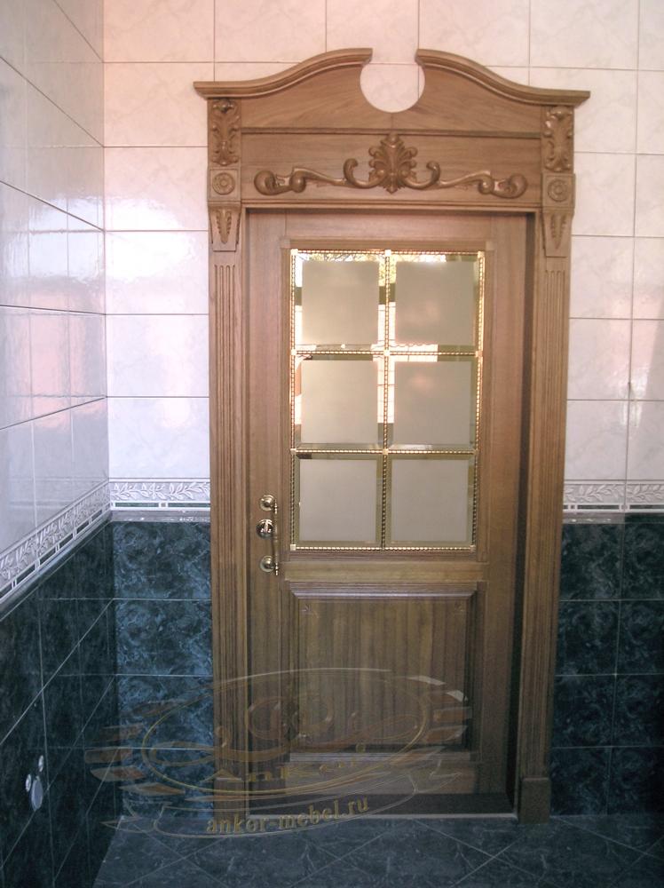 Двери0,53