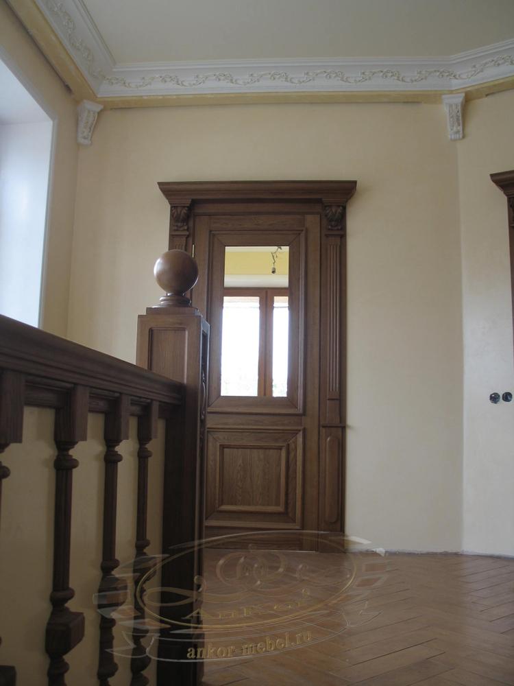 Двери0,55