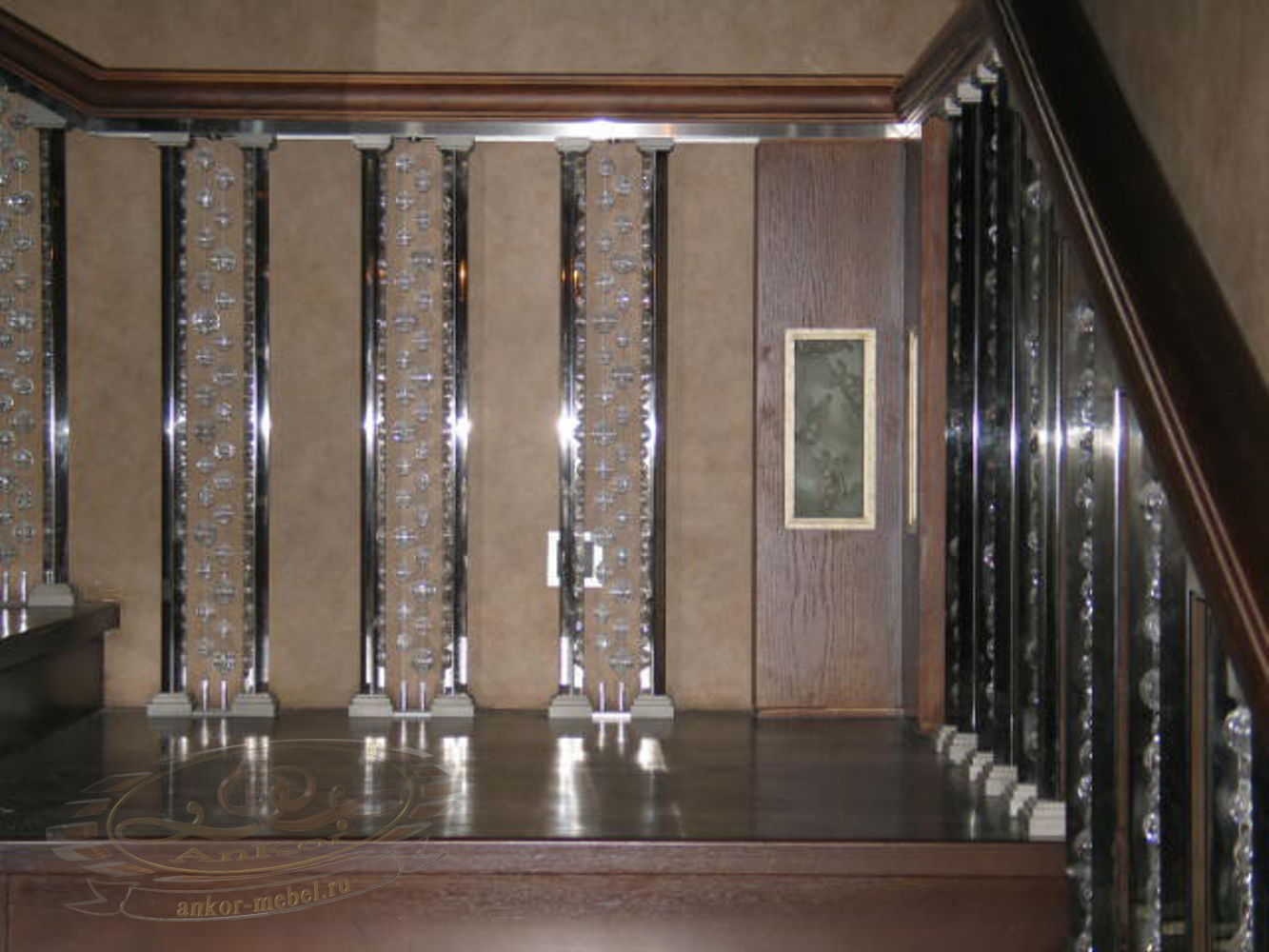 Лестницы0,32