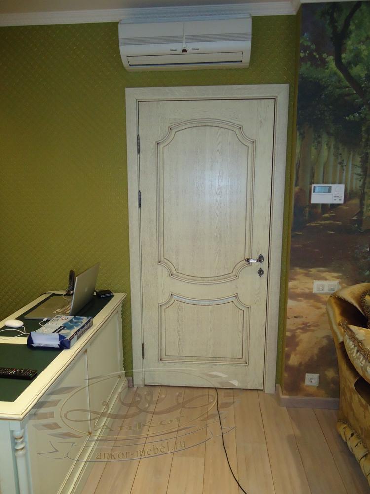 Двери0,45