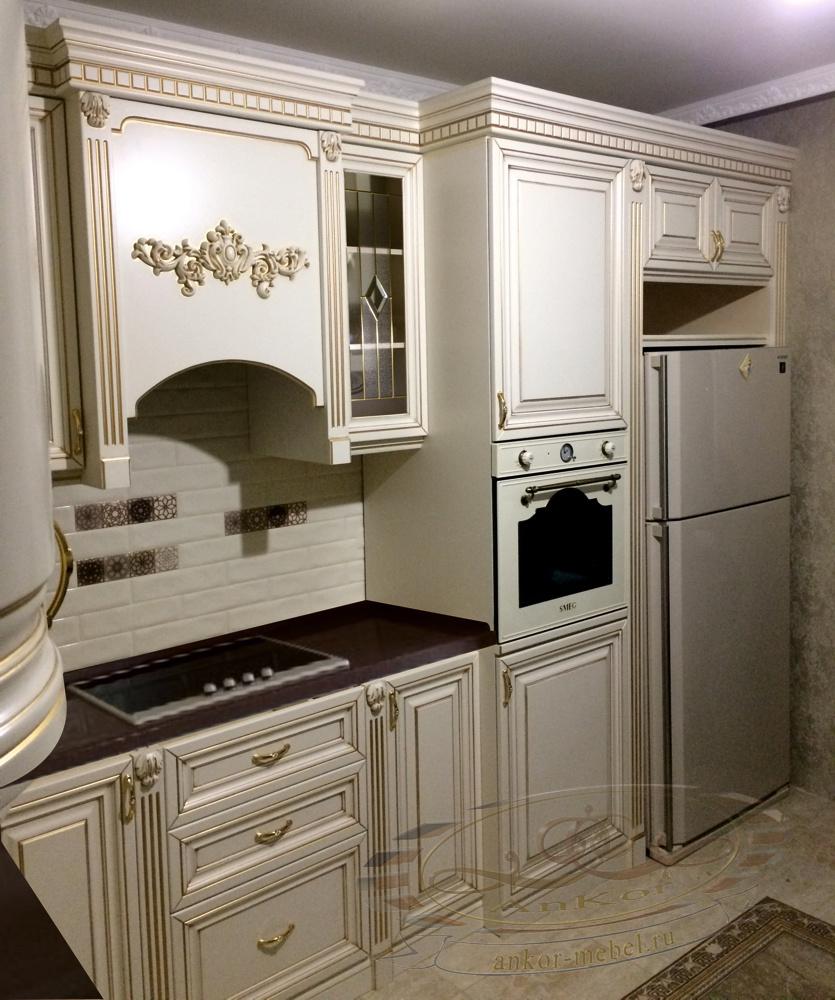 Кухни040