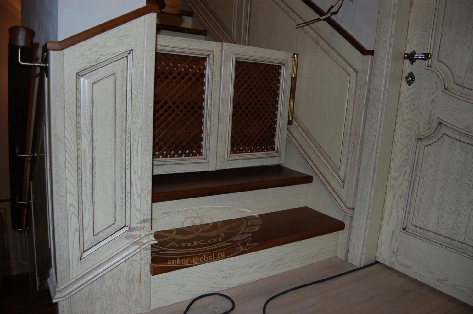 Лестницы0,56